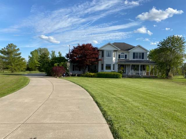 3143 Old Oxford Road, Hanover Twp, OH 45013 (#1693529) :: Century 21 Thacker & Associates, Inc.