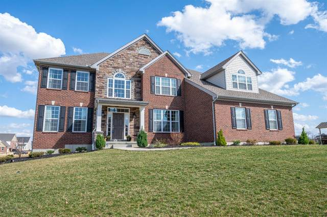 4420 Wynfall Court, Mason, OH 45040 (#1693723) :: The Chabris Group