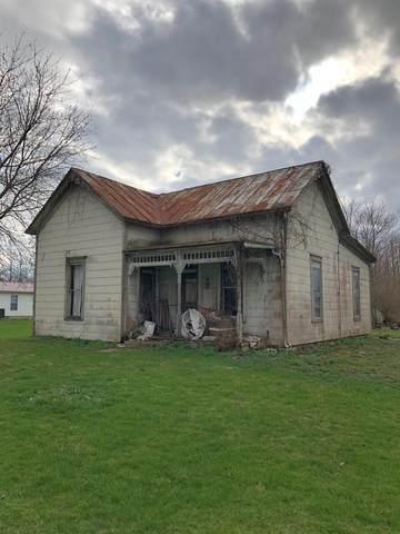 6980 Farmers Road, Clark Twp, OH 45146 (#1694498) :: Century 21 Thacker & Associates, Inc.