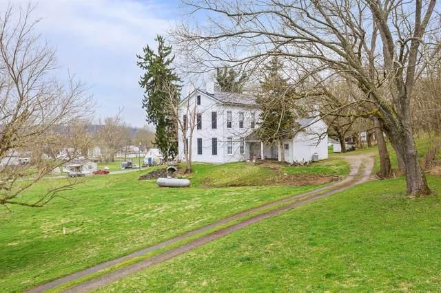 410 White Oak Street, Higginsport, OH 45131 (#1694510) :: The Huffaker Group