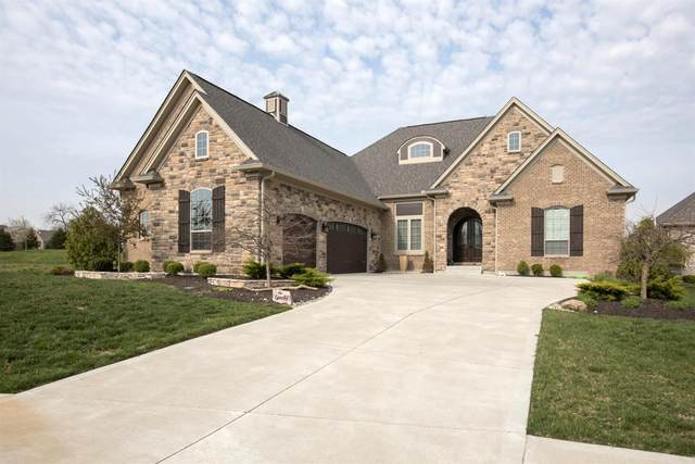 6163 Trotters Way, Liberty Twp, OH 45011 (MLS #1694447) :: Bella Realty Group