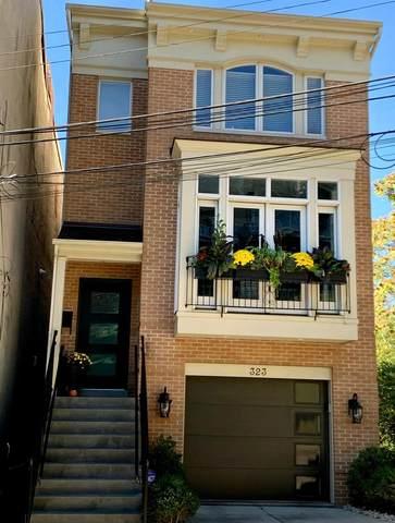 323 Baum Street, Cincinnati, OH 45202 (MLS #1694224) :: Bella Realty Group