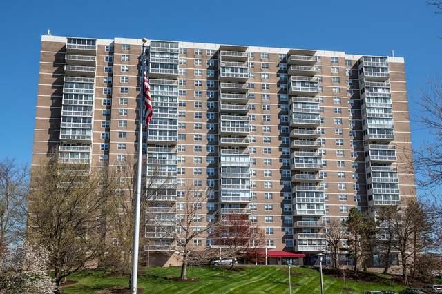 2444 Madison Road #201, Cincinnati, OH 45208 (MLS #1694692) :: Bella Realty Group