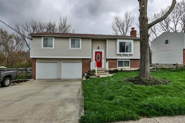 2752 Resor Road, Fairfield, OH 45014 (MLS #1694827) :: Bella Realty Group