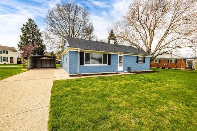 243 Symmes Road, Fairfield, OH 45014 (MLS #1694939) :: Bella Realty Group