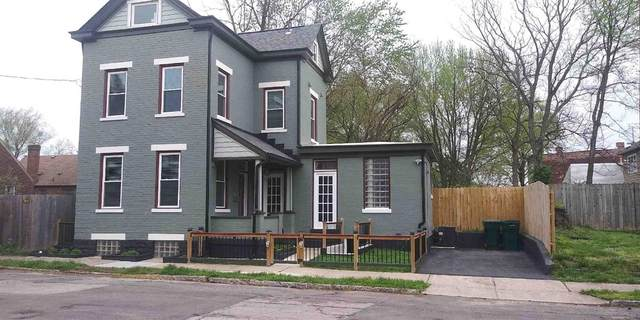 4256 Chambers Street, Cincinnati, OH 45223 (MLS #1694764) :: Bella Realty Group