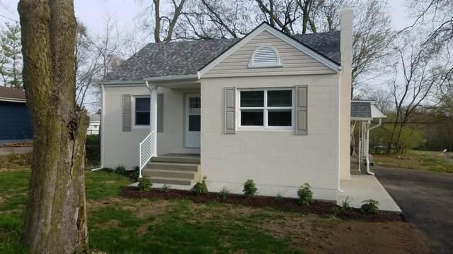 4632 Oxford Middletown Road, Jacksonburg, OH 45042 (MLS #1695419) :: Apex Group