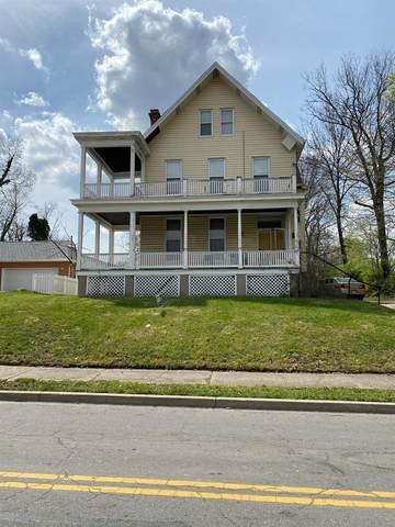 693 Gholson Avenue, Cincinnati, OH 45229 (MLS #1695429) :: Bella Realty Group