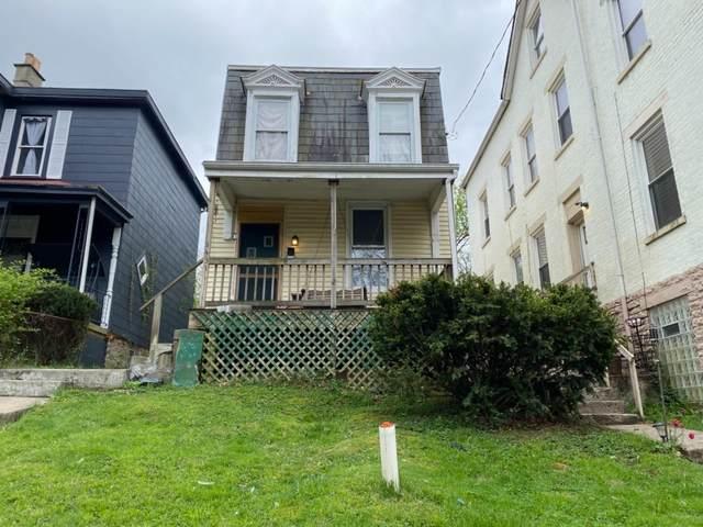 3433 Moulton Avenue, Cincinnati, OH 45205 (MLS #1695301) :: Bella Realty Group