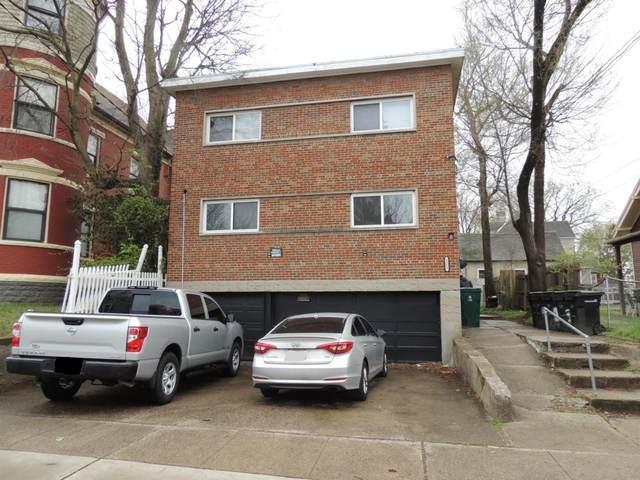 1225 Laidlaw Avenue, Cincinnati, OH 45237 (MLS #1695352) :: Bella Realty Group