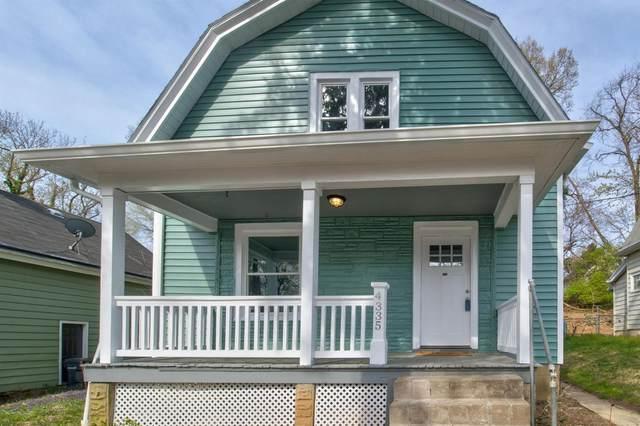 4335 Normandy Avenue, Cincinnati, OH 45227 (MLS #1695646) :: Bella Realty Group