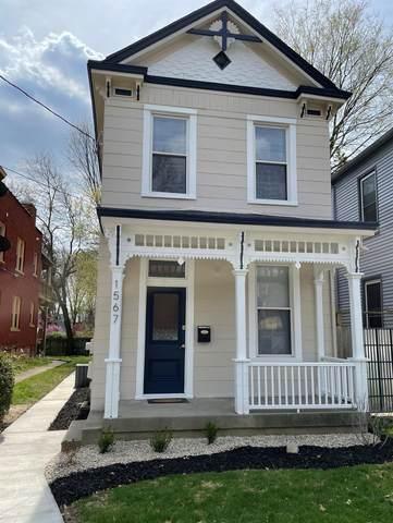 1567 Pullan Avenue, Cincinnati, OH 45223 (MLS #1695594) :: Bella Realty Group