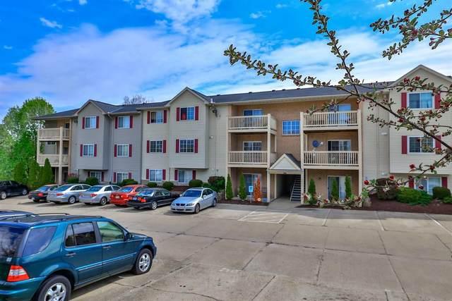 5980 Colerain Avenue #34, Green Twp, OH 45239 (MLS #1695130) :: Bella Realty Group
