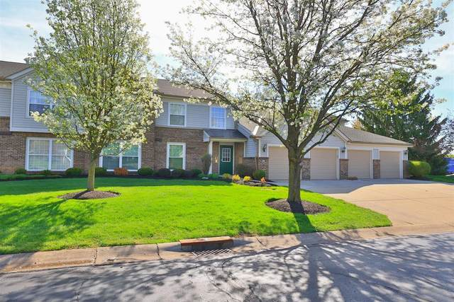4348 North Shore Drive #204, Deerfield Twp., OH 45040 (#1695731) :: The Chabris Group