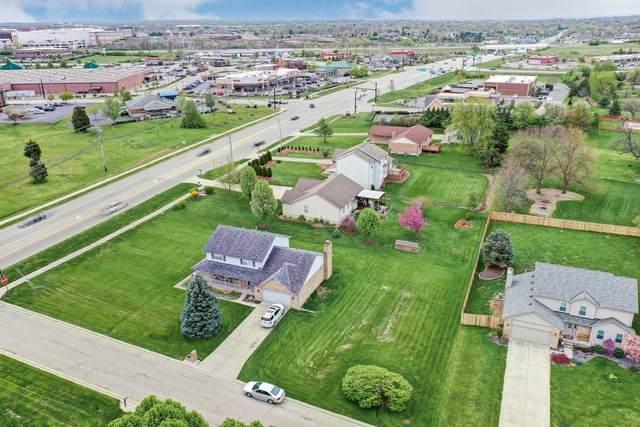 6811 Cincinnati Dayton Road #7373, Liberty Twp, OH 45044 (#1696041) :: Century 21 Thacker & Associates, Inc.
