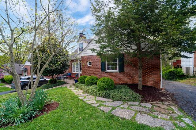 4307 Joan Place, Mariemont, OH 45227 (#1697547) :: The Chabris Group