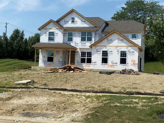 3985 Hudson Hills Lane #55, Deerfield Twp., OH 45040 (#1697628) :: The Huffaker Group