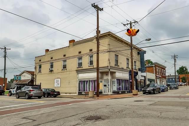 223 Dunn Street, Lockland, OH 45215 (MLS #1697640) :: Bella Realty Group