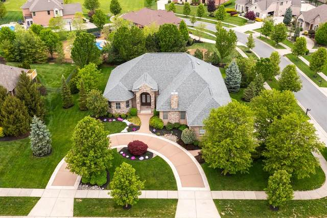 6647 Southampton Lane, West Chester, OH 45069 (MLS #1698095) :: Bella Realty Group