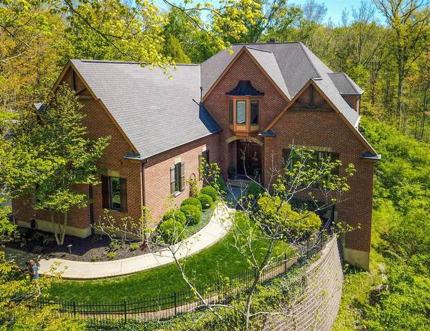 7813 Shawnee Run Road, Indian Hill, OH 45243 (#1697699) :: The Huffaker Group