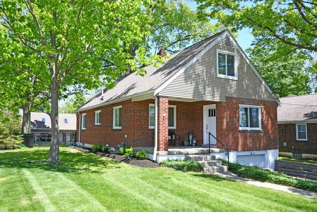 7086 Shawnee Run Road, Madeira, OH 45243 (#1698315) :: The Chabris Group