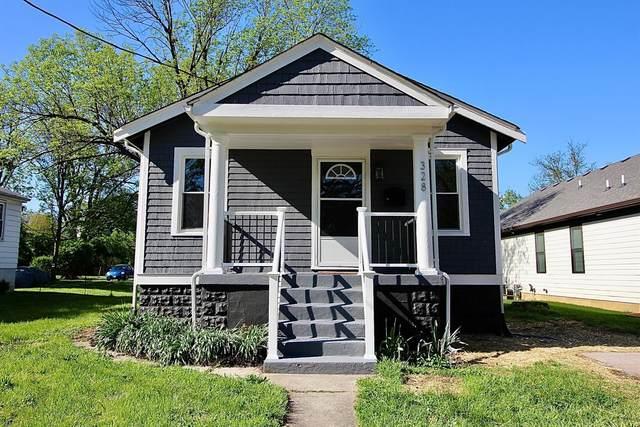 328 Cleveland Avenue, Glendale, OH 45246 (#1698418) :: Century 21 Thacker & Associates, Inc.