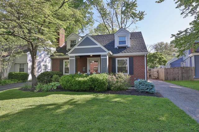 6908 Thorndike Road, Mariemont, OH 45227 (#1697282) :: The Chabris Group