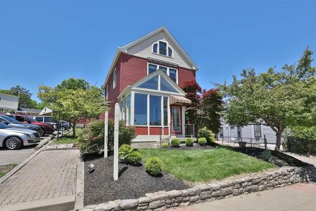 4711 Vine Street, St Bernard, OH 45217 (MLS #1699469) :: Bella Realty Group