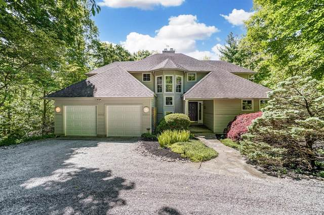 1428 Apple Hill Road, Anderson Twp, OH 45230 (#1698970) :: The Chabris Group
