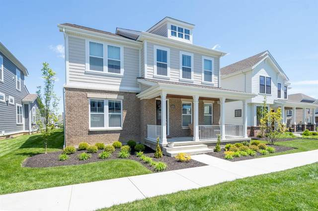 4115 Catalina Alley, Blue Ash, OH 45242 (MLS #1699449) :: Apex Group