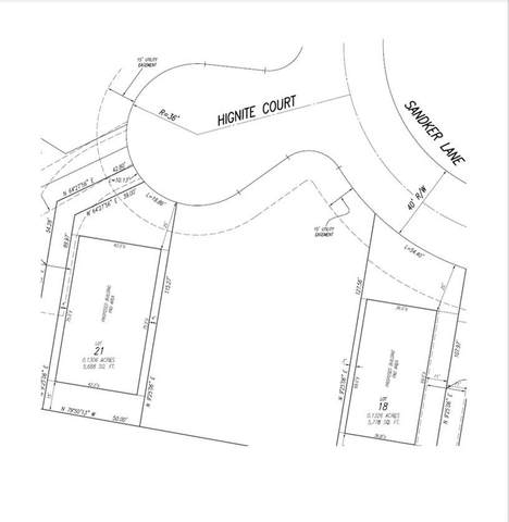8015 Hignite Lane #21, Anderson Twp, OH 45255 (#1700068) :: The Chabris Group