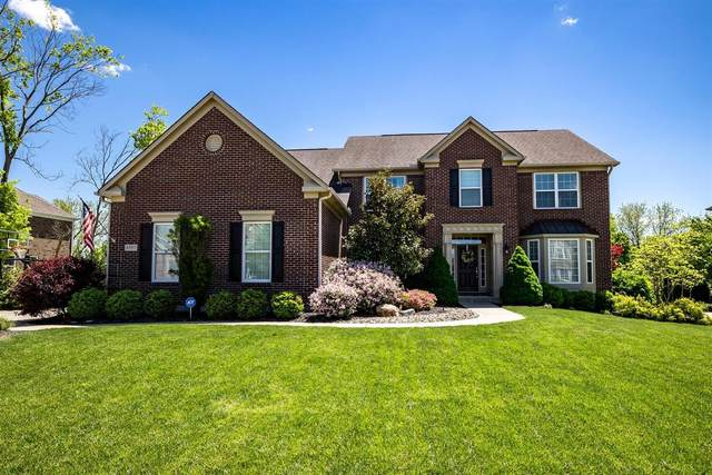 6557 Palmetto Drive, Deerfield Twp., OH 45040 (#1700043) :: The Chabris Group