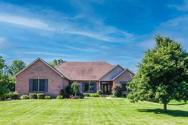 1581 Vicki Lane, Clearcreek Twp., OH 45036 (MLS #1700286) :: Bella Realty Group