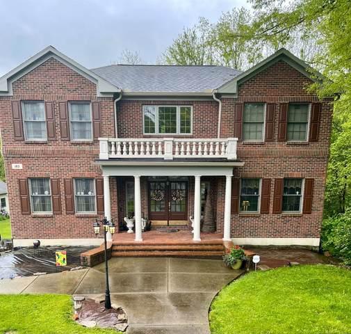 185 Woods Edge Court, Union Twp, OH 45177 (#1700401) :: Century 21 Thacker & Associates, Inc.
