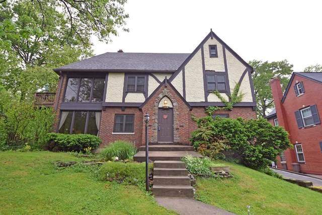 795 Ludlow Avenue, Cincinnati, OH 45220 (MLS #1700746) :: Bella Realty Group