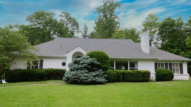 7650 Graves Road, Indian Hill, OH 45243 (#1700889) :: The Huffaker Group