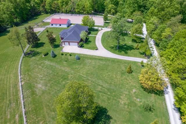 11489 New Biddinger Road, Harrison Twp, OH 45030 (#1701510) :: The Huffaker Group