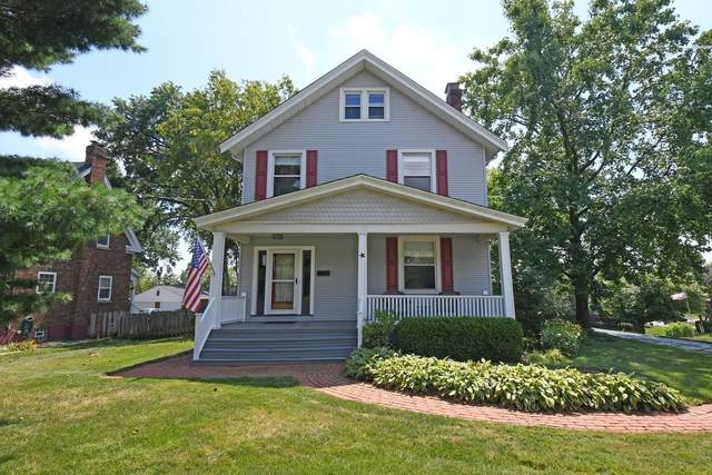 5487 Cleves Warsaw Pike, Delhi Twp, OH 45238 (#1701778) :: Century 21 Thacker & Associates, Inc.