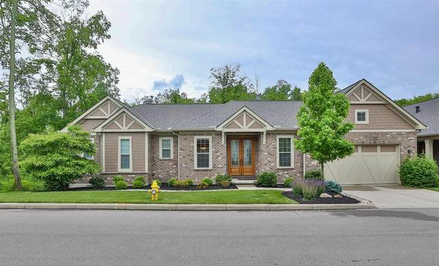 4023 Creekside Pointe, Blue Ash, OH 45236 (#1702105) :: The Huffaker Group