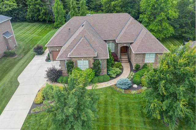 4199 Reserves Place, Mason, OH 45040 (#1702343) :: The Huffaker Group