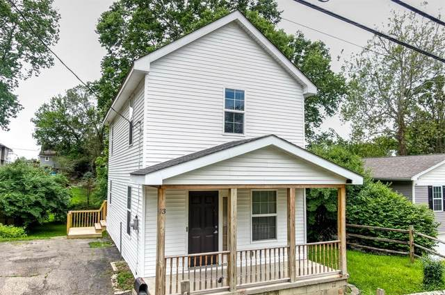 93 Wamsley Avenue, Cleves, OH 45002 (MLS #1702518) :: Bella Realty Group