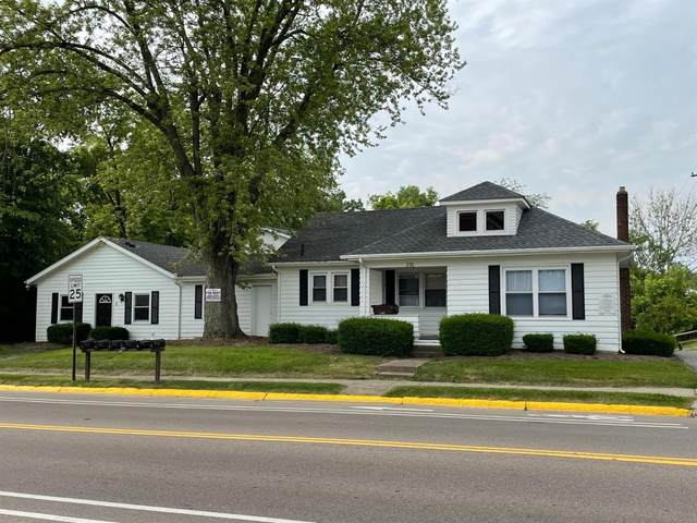 231 E Chestnut Street, Oxford, OH 45056 (MLS #1702672) :: Bella Realty Group