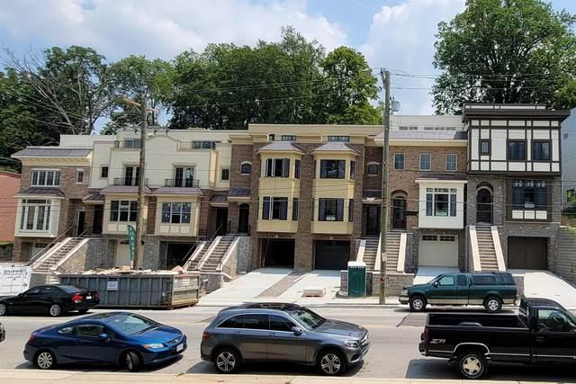 3232 Linwood Avenue #5, Cincinnati, OH 45226 (#1702662) :: The Susan Asch Group