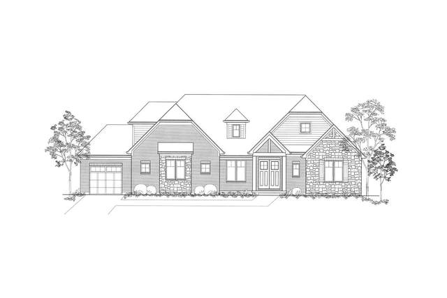 0 Meadowview Lane Lot95, South Lebanon, OH 45065 (#1702631) :: The Chabris Group