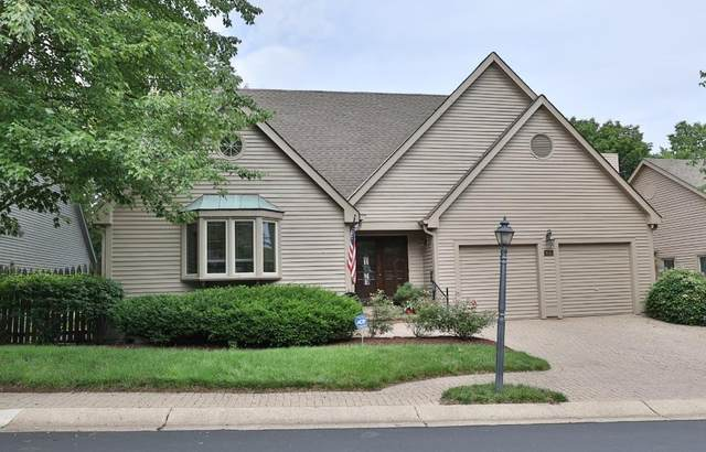 8531 New England Court, Sycamore Twp, OH 45236 (#1702583) :: The Huffaker Group