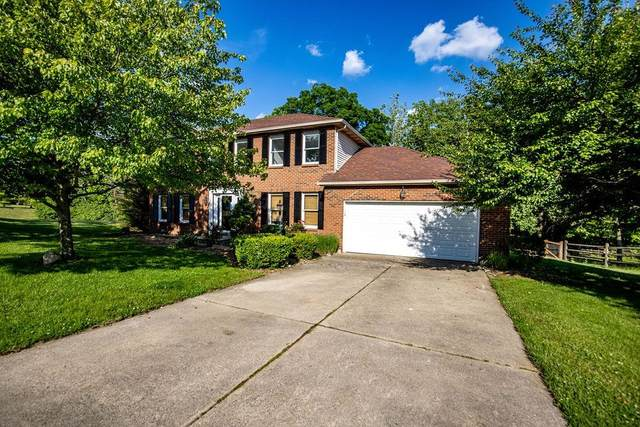 7644 Wethersfield Drive, West Chester, OH 45069 (#1702927) :: The Chabris Group