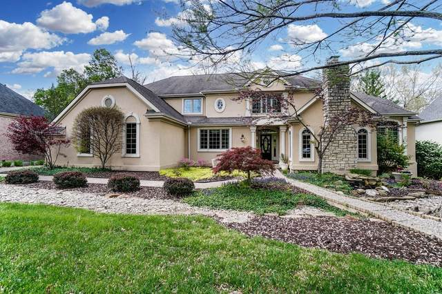 11449 Grandstone Lane, Montgomery, OH 45249 (#1703040) :: Century 21 Thacker & Associates, Inc.