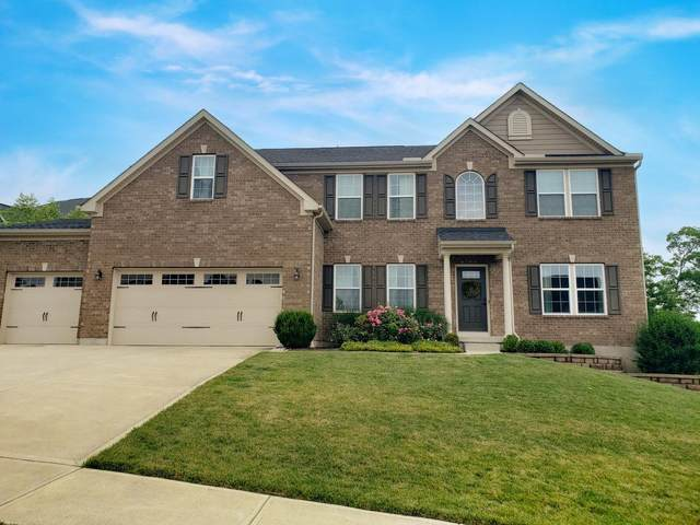 5766 E Senour Drive, West Chester, OH 45069 (MLS #1702697) :: Apex Group