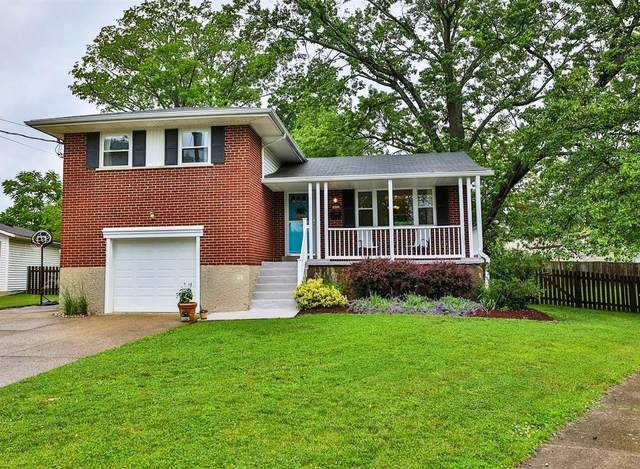 4626 Leadwell Lane, Blue Ash, OH 45242 (#1703248) :: The Huffaker Group