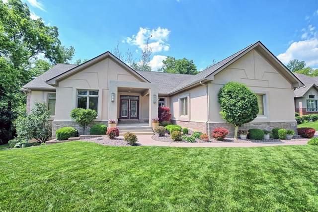 150 Aberdeen Circle, Springboro, OH 45066 (MLS #1703556) :: Bella Realty Group